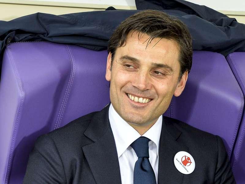 Ultime Notizie: Montella gioca Milan-Fiorentina... e punge Inzaghi: