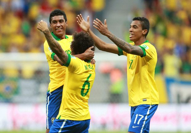 World Cup Betting Profile: Brazil
