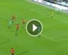 VIDEO: El gol de Ulíses Dávila ante Chiapas