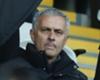 Mourinho apunta a Smalling y Shaw por 'borrarse' del partido ante el Swansea