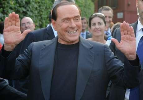 Sono Silvio, fidatevi di me: servono soldi