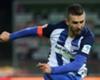 Hertha verlängert mit Ibisevic