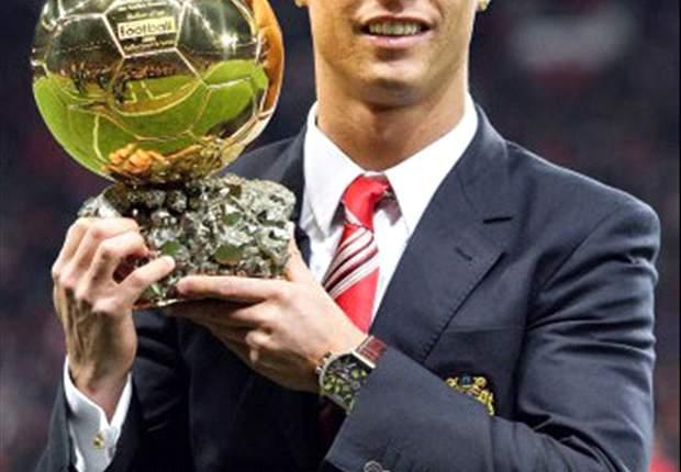 Calon Pemain Terbaik Dunia 2008 Versi FIFA