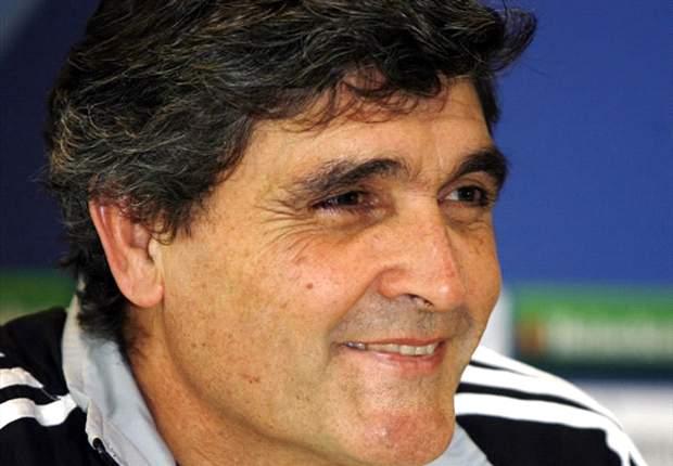 """Real Madrid: """"Debemos ganar todos los partidos"""", advirtió Juande"""