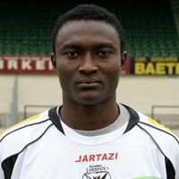 Maazu Player Profile