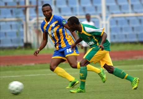 Pillars seek title wrap in Kano derby