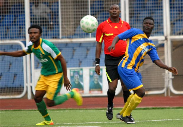 NPFL Week 11 Round Up: Bayelsa United win seven goal thriller as Enyimba secure important away draw