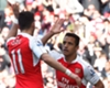 Alexis & Ozil talks to resume in summer