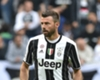 Allegri confirms Barzagli injury
