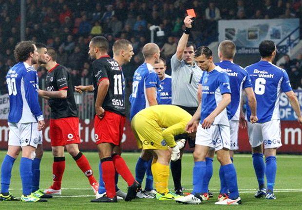 Excelsior en Dordrecht zetten grote stap