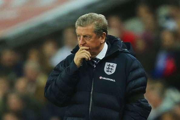 Hodgson's new England still struggling to inspire