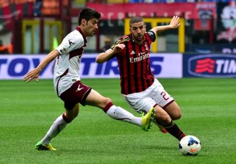 Transfer Talk: Taarabt set for AC Milan