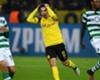 Guerreiro weigerde Barcelona voor Dortmund
