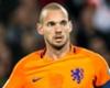 """Galatasaray, Wesley Sneijder : """"Jouer pour l'AC Milan est mon rêve d'enfant"""""""