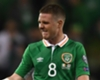 McCarthy among Ireland's injured