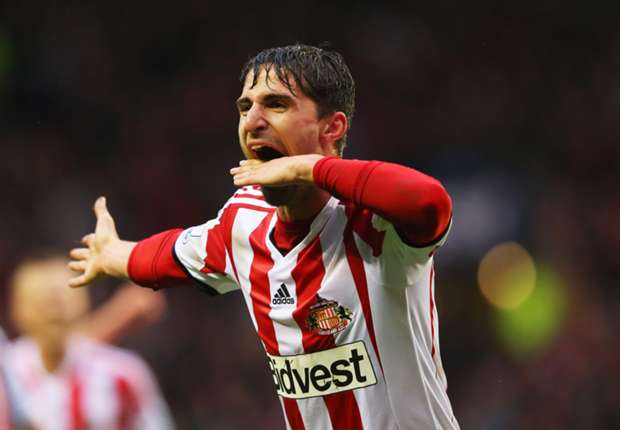 Sunderland target Borini joins Liverpool squad for US tour
