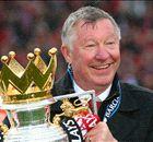 Ferguson e os treinadores mais fiéis do futebol mundial