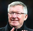 FERGIE: Returning as Man Utd boss