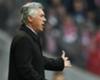Ancelotti 'seria feliz se treinasse Messi'