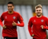 RUMORS: Inter eyes four MUFC stars