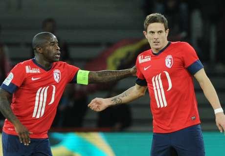 C1, Lille débute sa campagne européenne, le Zenit et le Celtic aussi