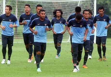 FT: Indonesia 4-0 Pakistan U-23