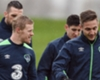 VIDEO: Dundalk duo in Ireland training