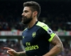 Giroud vows to dethrone Alexis Sanchez