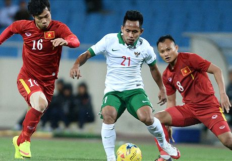 PREVIEW: Indonesia - Vietnam