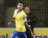 Las Palmas striker Araujo sentenced to nine months in prison