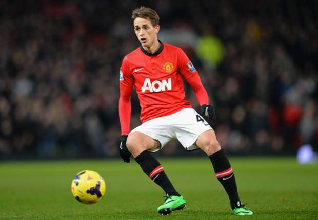 Januzaj takes No.11 shirt as Manchester United announce 2014-15 squad numbers