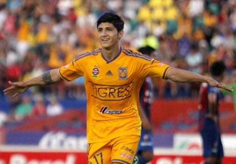 Pulido to play for Levadiakos