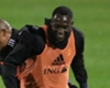 Lukaku: It's not easy with Henry
