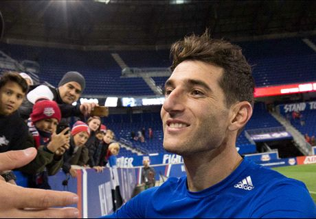Saputo: Piatti will remain with Impact