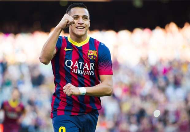 Alexis podría ir a la Juventus