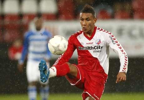 Wolverhampton passes on Agudelo