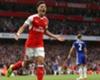 El XI ideal de Mesut Özil