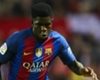 Umtiti 'growing' with Barca's MSN