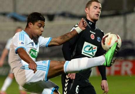 Marseille, Bielsa fera jouer Lemina et Fanni face à Lens