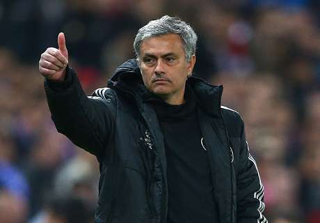 Mourinho: Klose is no Ronaldo