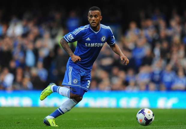 Bertrand set for Chelsea talks