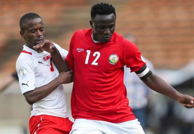 Wanyama calls for overhaul of current Kenya squad