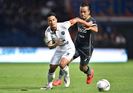 Eks Andalan Persib Bandung Digelari Pemain Terbaik