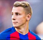 EXCLUSIVE: Digne on life at Barcelona