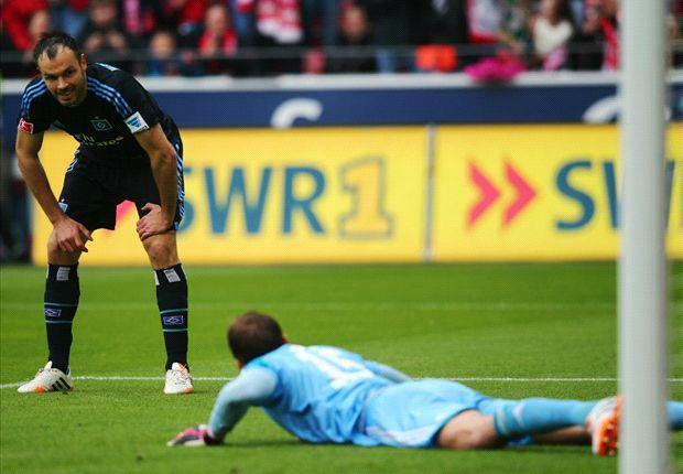 Müssen in der Relegation ran: Westermann, Adler und Co.