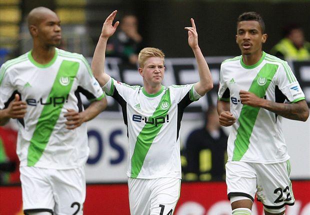 Wolfsburg trifft zum Auftakt auf Bayern München