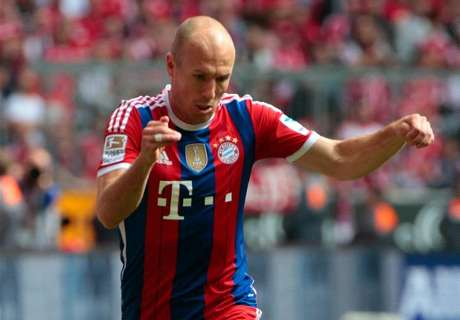 Player Ratings: Bayern 1-0 Stuttgart