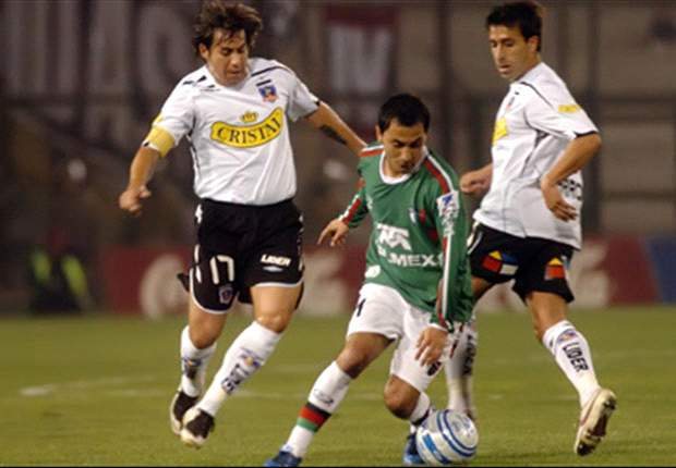 Nine-Man Palestino Hold Colo Colo In Fiery Final