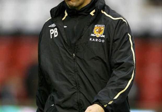 Hull City Boss Phil Brown: I Speak The Truth