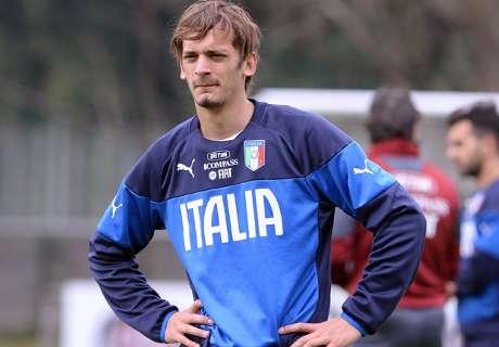 Gabbiadini-Juventus, nessuna fretta